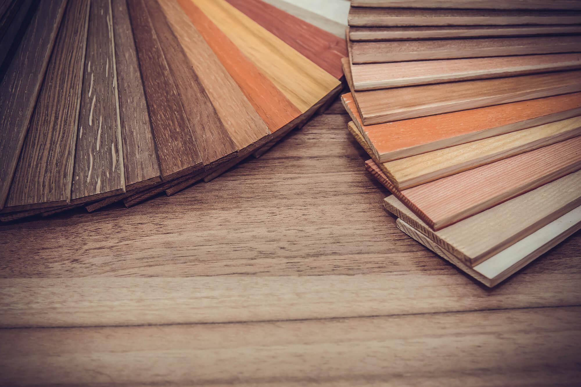 Flooring & Hardwood