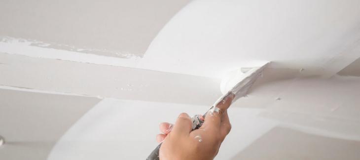 fast drywall repair
