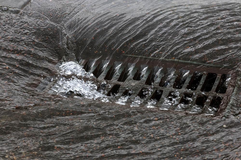 Sewage Backups