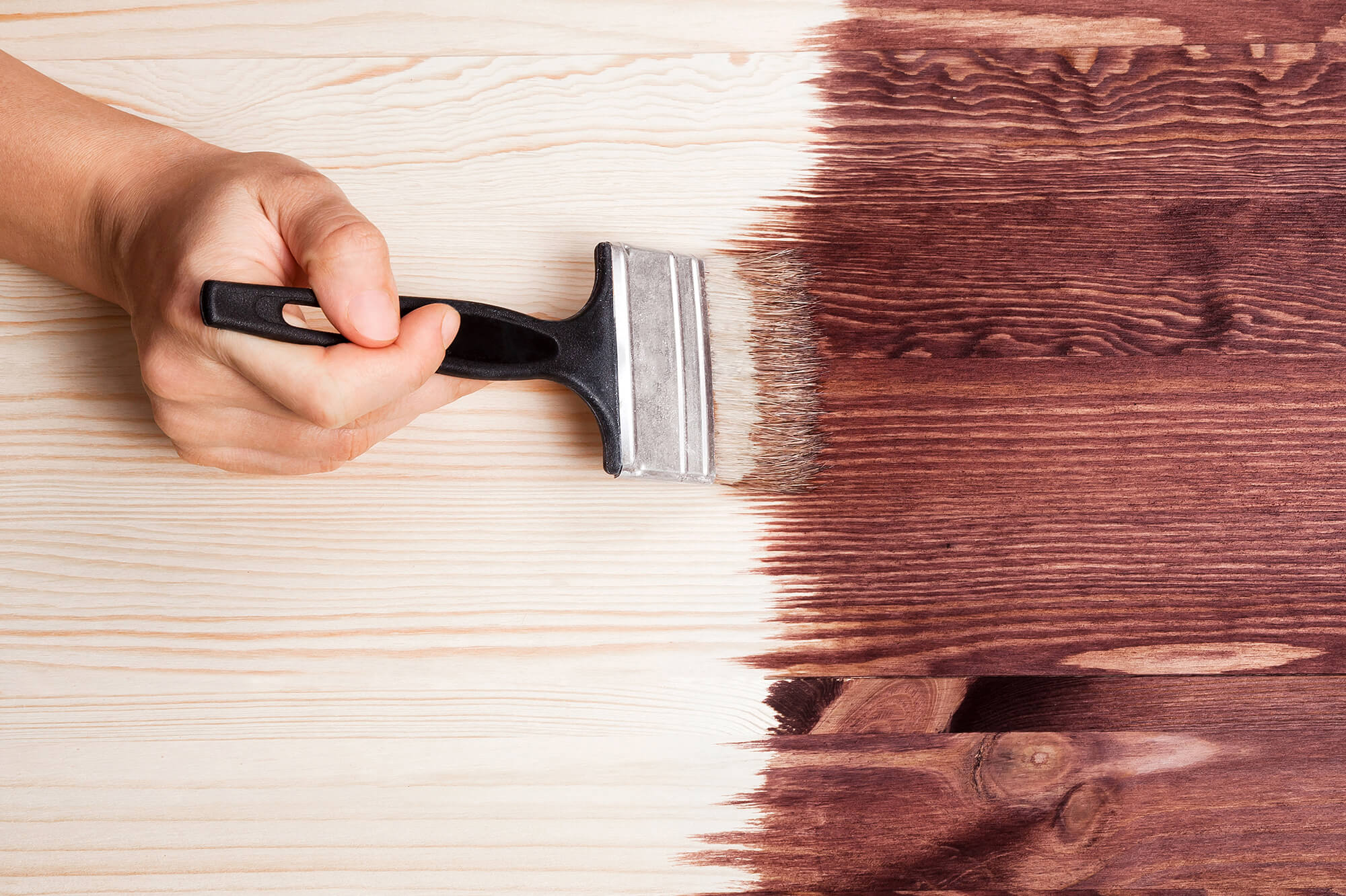 Painting & Staining